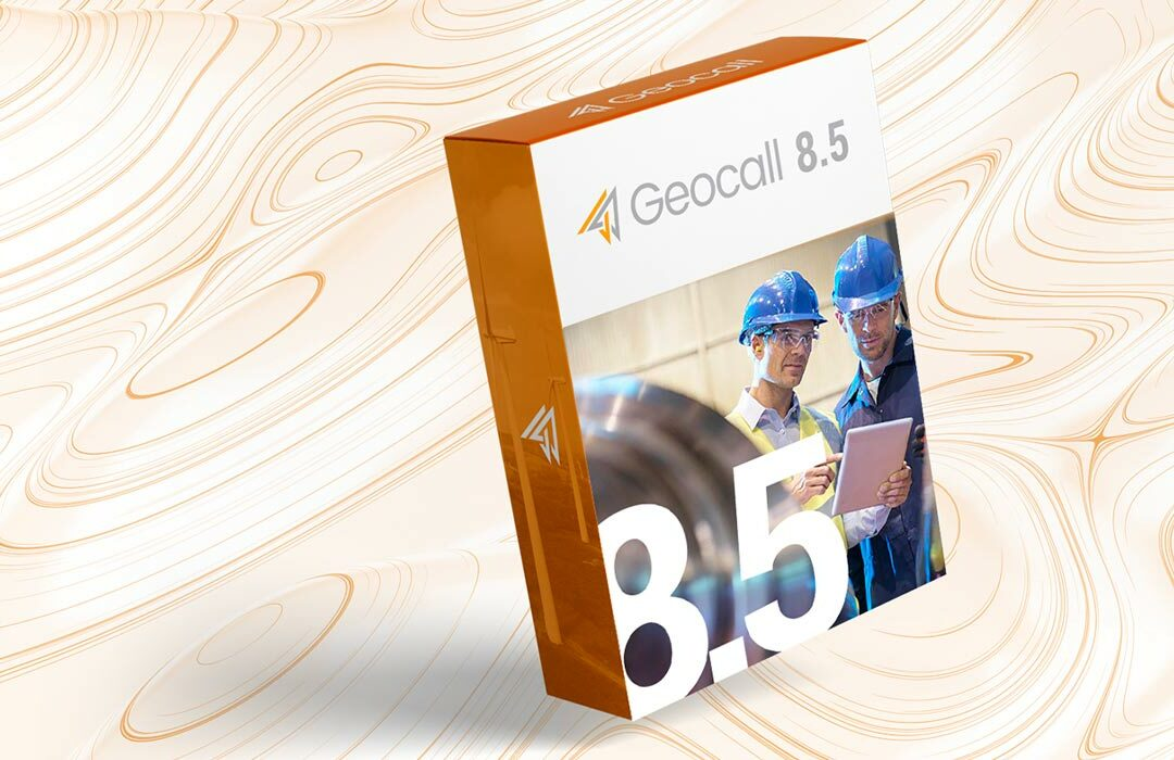 Geocall 8.5: the Field Service Management is evolving once again
