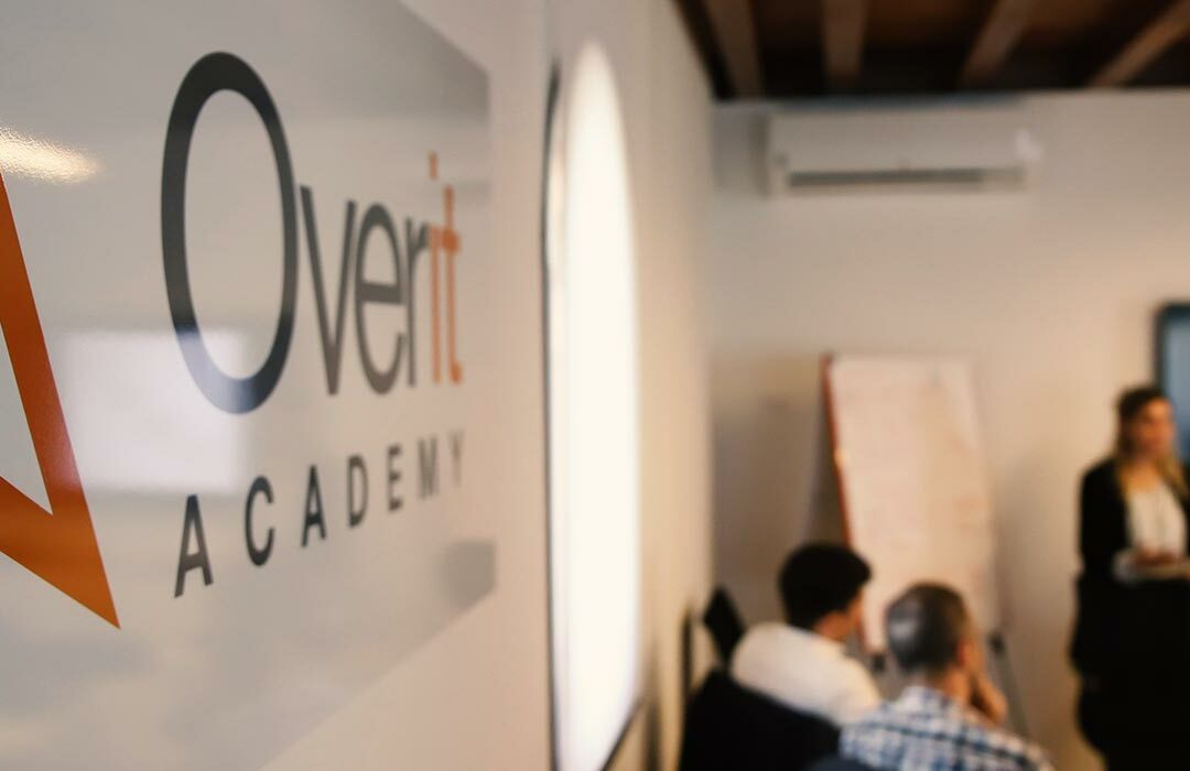 OverIT Academy: innovation in training