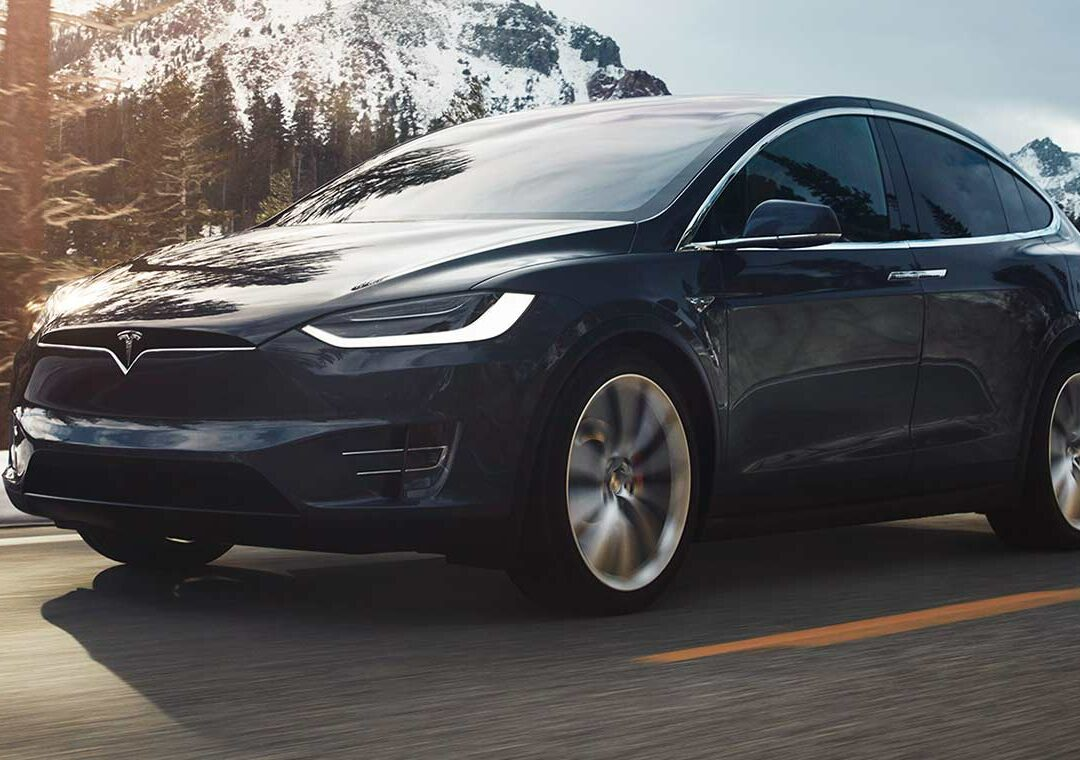 Tesla and OverIT, the mobility of the future